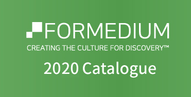 FORMEDIUM Catalogue